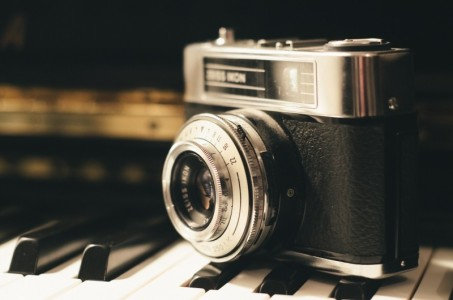 camera-photography-vintage-lens